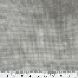 Cross Stitch Cloth - Fabric Flair 16 Count Aida - Hazy Gray 18 x 27
