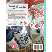 Load image into Gallery viewer, The Bonnie and Camille Quilt Bee Book