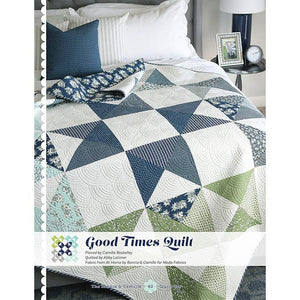 The Bonnie and Camille Quilt Bee Book