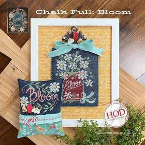 Chalk Full - Bloom by Hands On Design