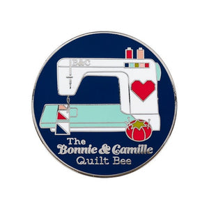 Needle Minder - Sewing with Bonnie & Camille