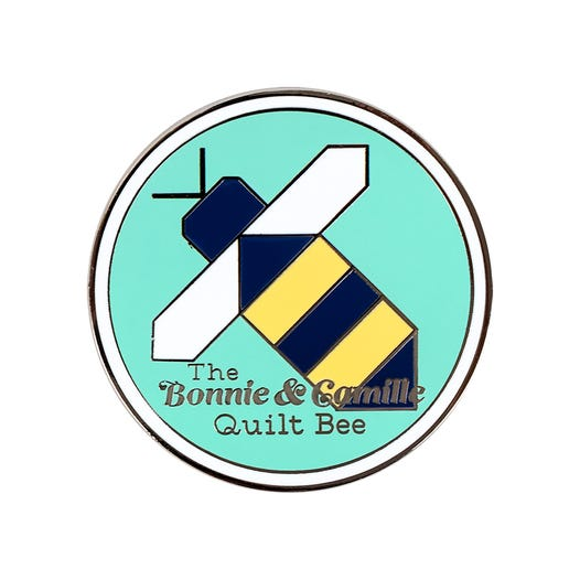Needle Minder - Quilt Bee by Bonnie & Camille