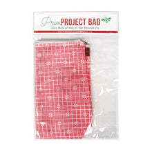 Load image into Gallery viewer, Prim Project Bag by Lori Holt