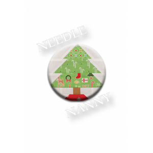 Needle Nanny - Fresh Cut Tree by Lori Holt