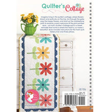 Load image into Gallery viewer, Quilter's Cottage Book by Lori Holt