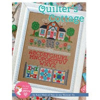 Quilter's Cottage by Lori Holt