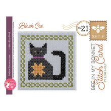 Load image into Gallery viewer, Bee in My Bonnet Stitch Cards - Set F by Lori Holt