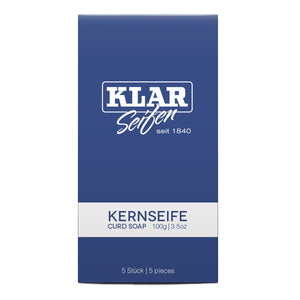 Set: 5er Kernseife, 5x100g