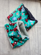 Load image into Gallery viewer, Jersey Snoods - Toddler 1-3 years