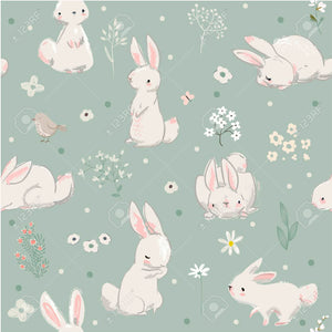 Ready to Send - Bunnies