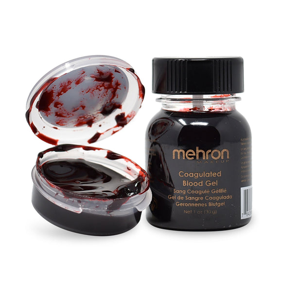 Coagulated Blood Gel - Mehron Canada