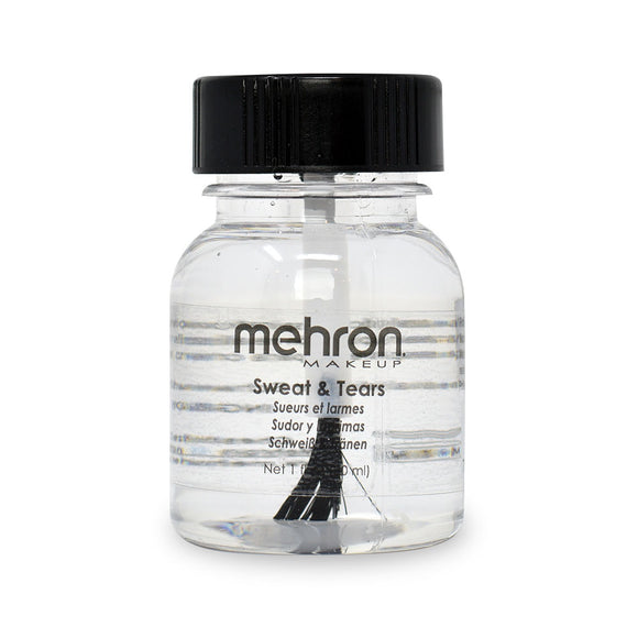 Sweat and Tears - Mehron Canada
