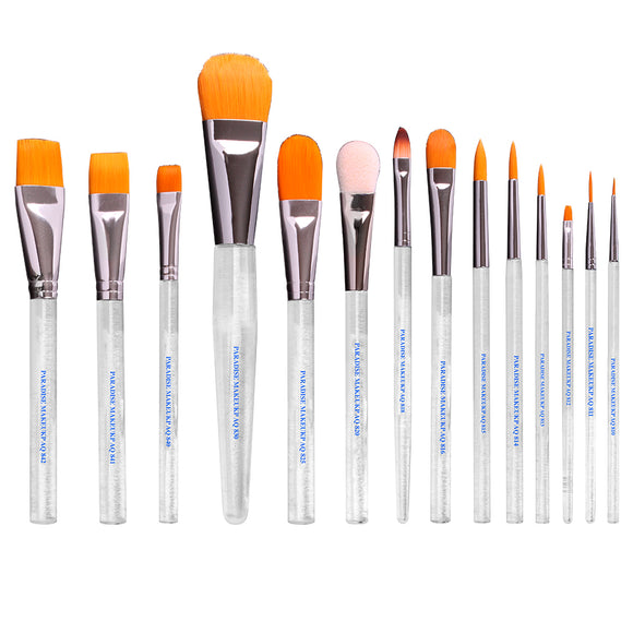 Paradise Makeup AQ™ - Brushes - Mehron Canada
