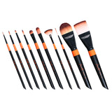 Mark Reid™ Signature Brushes - Mehron Canada