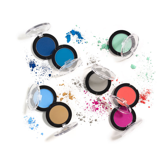 iNtense Pro™ Pressed Pigments - Mehron Canada