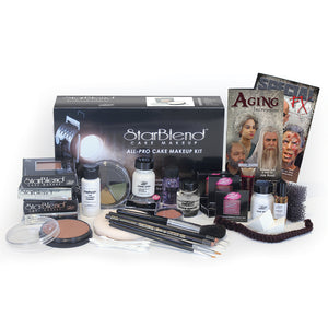 StarBlend™ All-Pro Makeup Kit