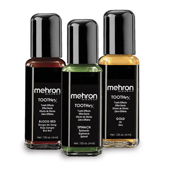 Tooth FX™ - Mehron Canada