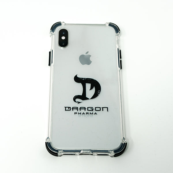 CAPA IPHONE X / XS SHOCK (4383280726097)