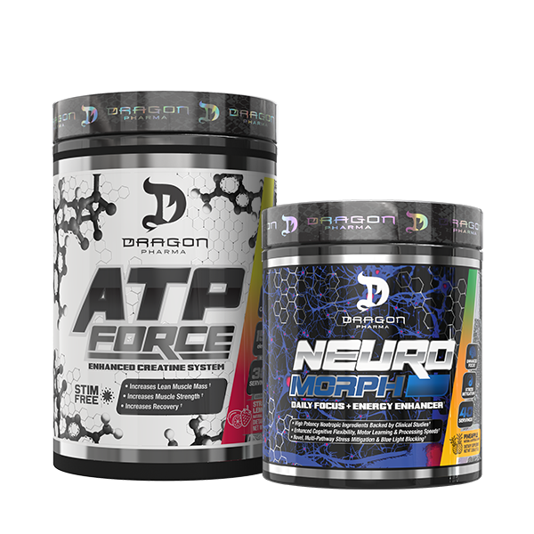 Neuro-Performance Stack (4709108842577)