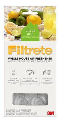 Filtrete™ Whole House Air Freshener