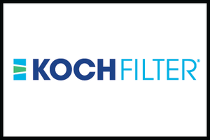 (12 Pack) Koch Multi-Pleat XL8 Filter Merv 8