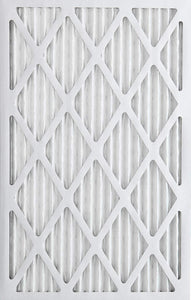 Nordic Pure 12x24x2 Merv 12 Pleated Air Filter