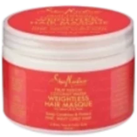 Mascarilla Fruit Fusion Coconut Water Weightless 354gr. SHEA MOISTURE
