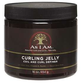 Curling jelly 454gr. AS I AM