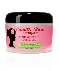 Naturals Aloe Whipped Butter Gel 240gr. CAMILE ROSE