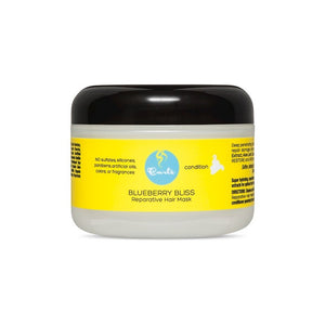 Mascarilla Blueberry Bliss reparative hair mask 240ml. CURLS