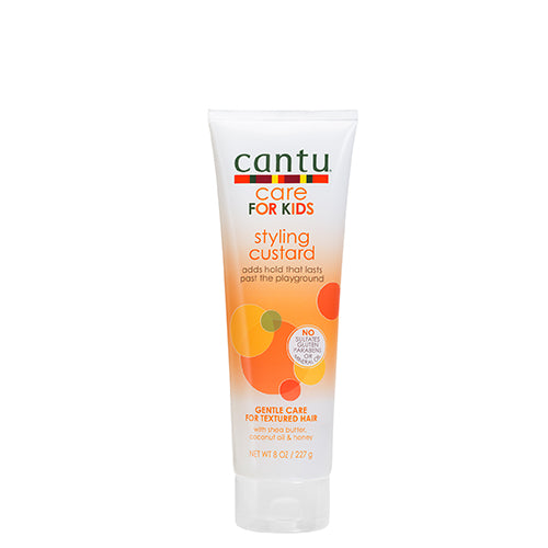 Gel infantil Cantu Shea Butter Cantu Care For Kids Styling Custard 227 g