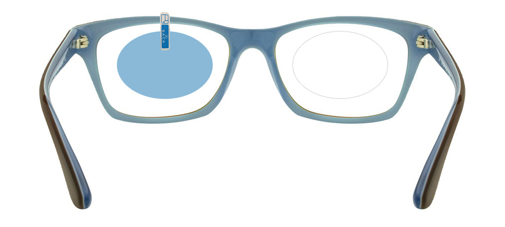 Fog-X for Glasses