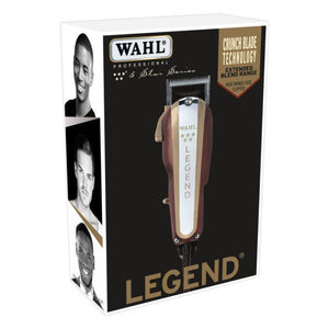 Máquina Wahl Legend 5 Star Séries 110v