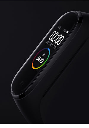 Smartwatch Xiaomi Mi Band 4 Versão Global