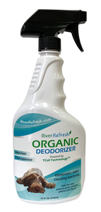 Organic Deodorizer for Pets