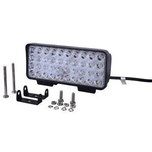 120 Watt Led Bar Werklamp