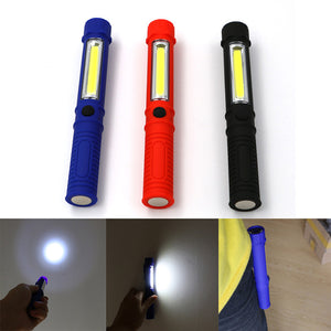 Led Zaklamp Pen