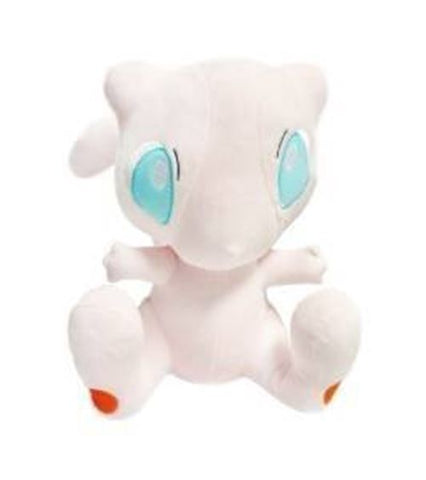"Pokemon 12"" Mew Plush Doll"