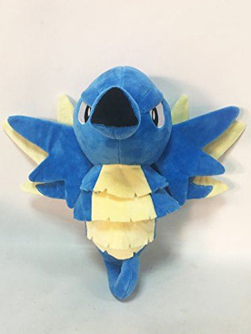 Pokemon: 12-inch Seadra Plush Doll