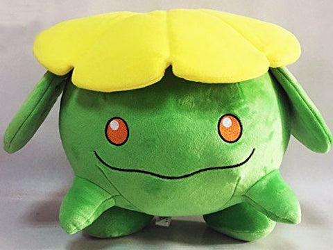Pokemon: 12-inch Skiploom Plush Doll
