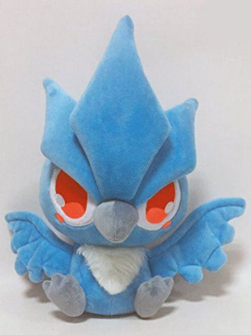 Pokemon: 8-inch Articuno Plush Doll