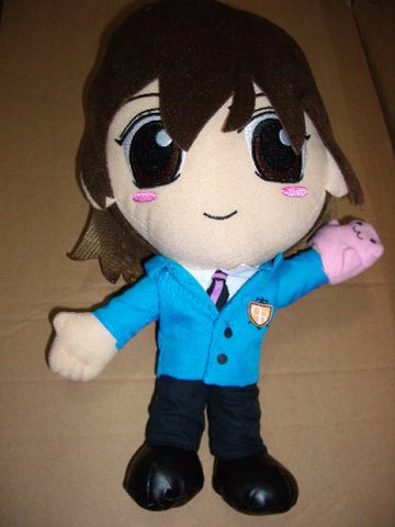 "Ouran High School Host Club 8"" Haruhi Plush"