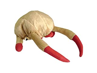 Half Life Inspired Headcrab Plush Hat