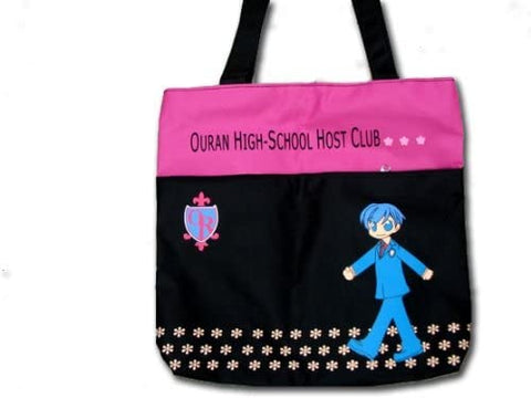 Ouran High School Host Club Tote Bag