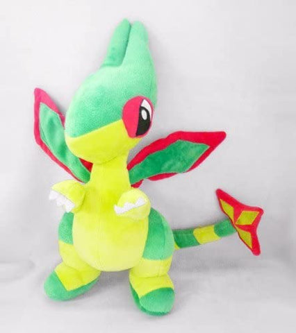 Pokemon: 12-inch Flygon Dragon Plush