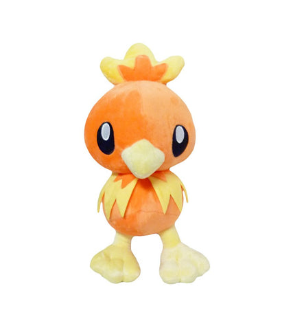Pokemon: 12-inch Large Starter Torchic Plush Doll