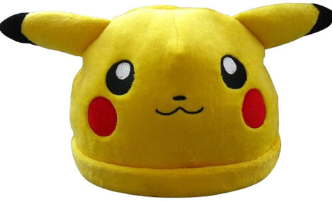 Pokemon: Pikachu Costume Hat - Adult size