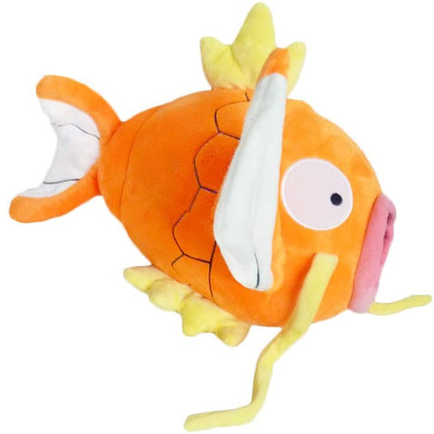 Pokemon: 12-inch Magikarp Fish Plush