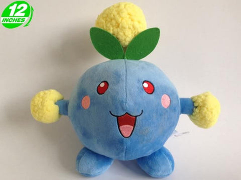 "Pokemon 10"" Jumpluff Plush Doll"