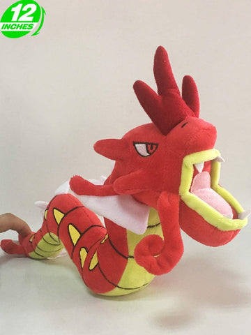 Pokemom: Shiny Gyarados 12 Inches Plush